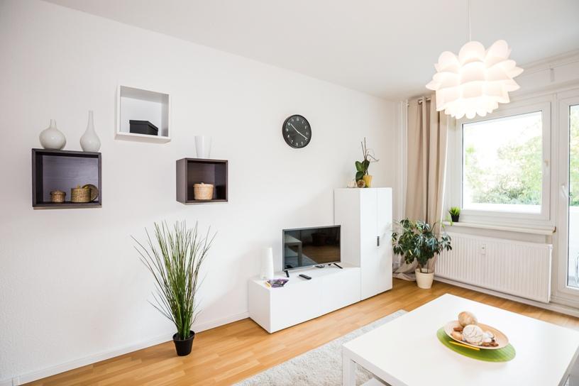 Bilder Fr Wohnung  Zimmer Wohnung Mit Balkon