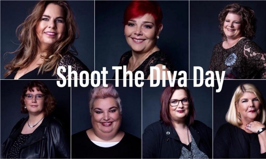 Shoot The Diva Day