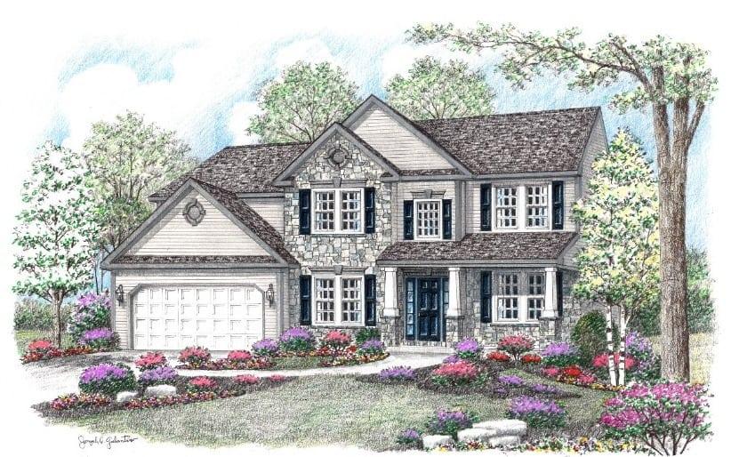 Berks Home Design And Build