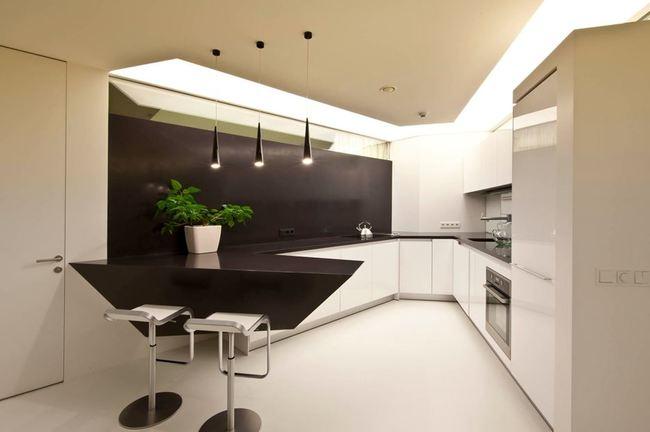 unique kitchen islands best buy appliance package Дизайнерски примери за модерни кухненски острови ...