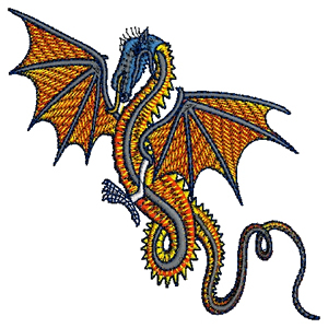 Image result for flying dragon