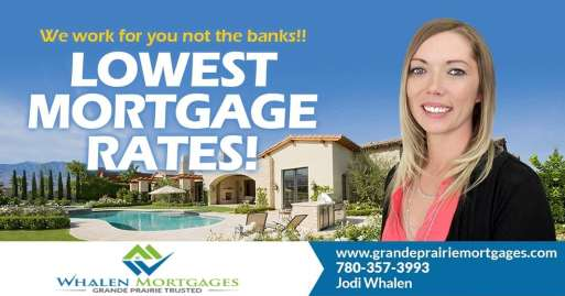Grande Prairie Mortgage Broker discusses the stress Test