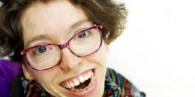 Parálisis cerebral: una vida contada en sílabas