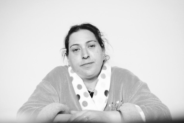 La fibromialgia de Lola Andújar es consecuencia de la violencia de género