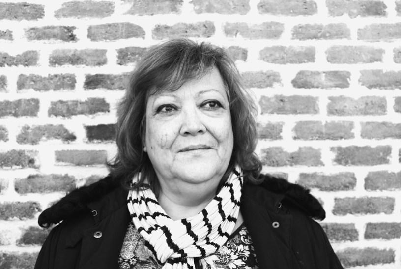 Marga Rivas pasó de tener una vida desahogada a ser pobre