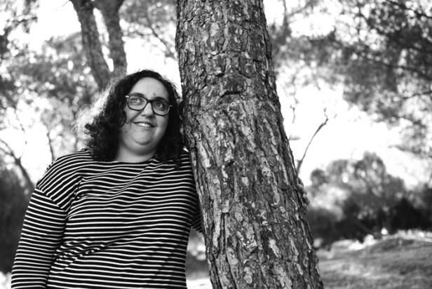 Susana forma parte de Orgullo Loco y Flipas GAM