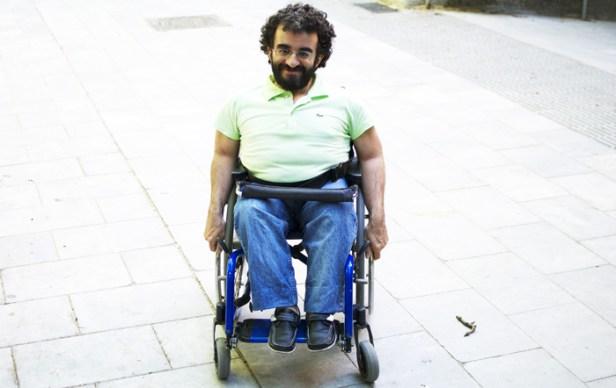 Arturo Góngora tiene huesos de cristal