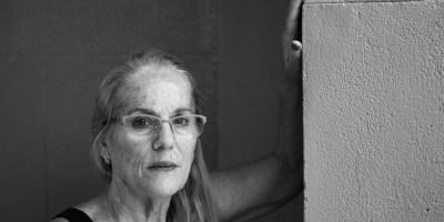 Alfonsi Villar Gómez es una mujer maltratada que no se habla con sus hijos