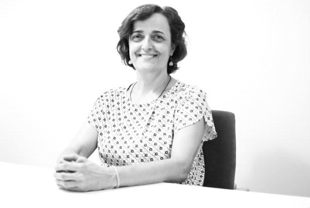 Paloma Sanz y el cansancio provocado por el Síndrome de la Fatiga Crónica