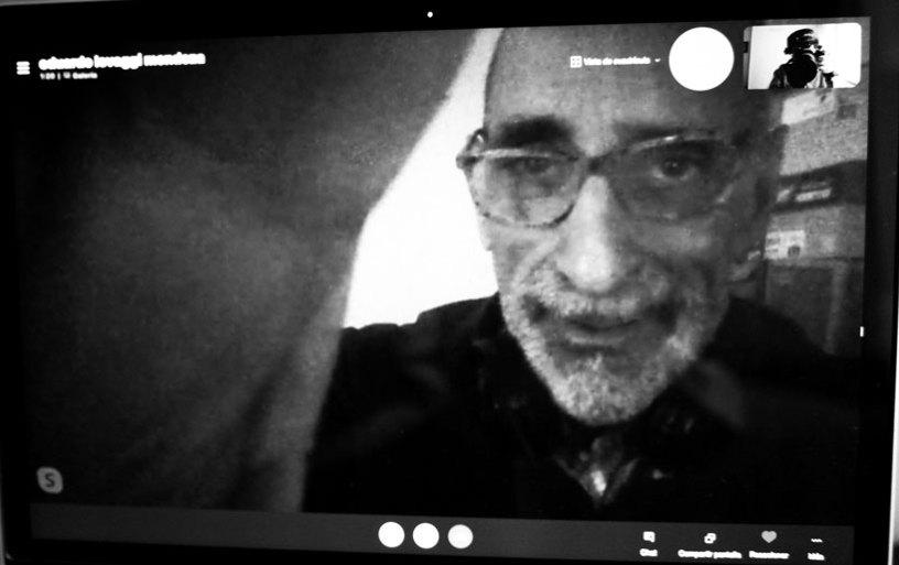 Eduardo Levaggi Mendoza, pobreza y defensa de las personas mayores