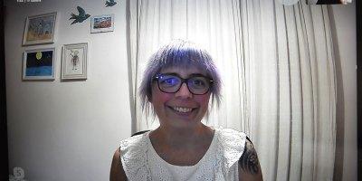 Marta Hoz Palacios tiene dolor crónico provocado por una endometriosis severa