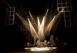 Organizar una compañía de Teatro Independiente