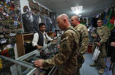 Cómo abrir una tienda militar - Artículos militares 422fa19fc9b