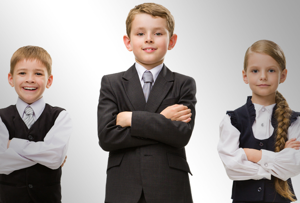 7 claves para desarrollar a un líder desde niño