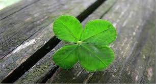 Cómo tener más suerte, y como usarla para lograr más éxito