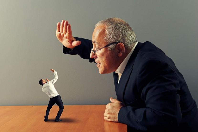 Señales de problemas en el lidrazgo para abordar cambios en las organizaciones