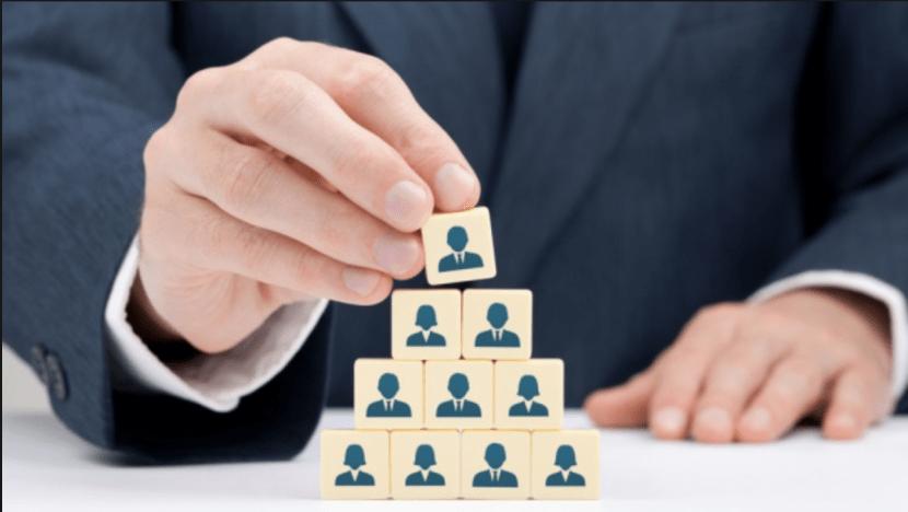 Tres  pasos para lograr ventaja competitiva a través del capital humano