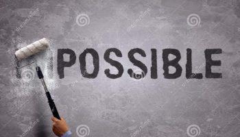 El tuyo es un objetivo IMPOSIBLE. Â¿Seguro?