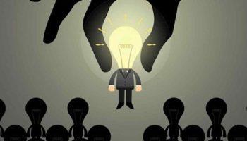 Cuatro armas para combatir la escasez de talento