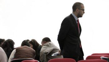 Las Diez Causas principales del fracaso del Liderazgo