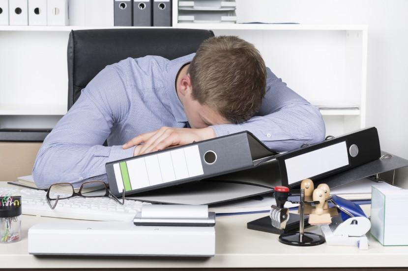 La depresión organizacional como una problemática empresarial