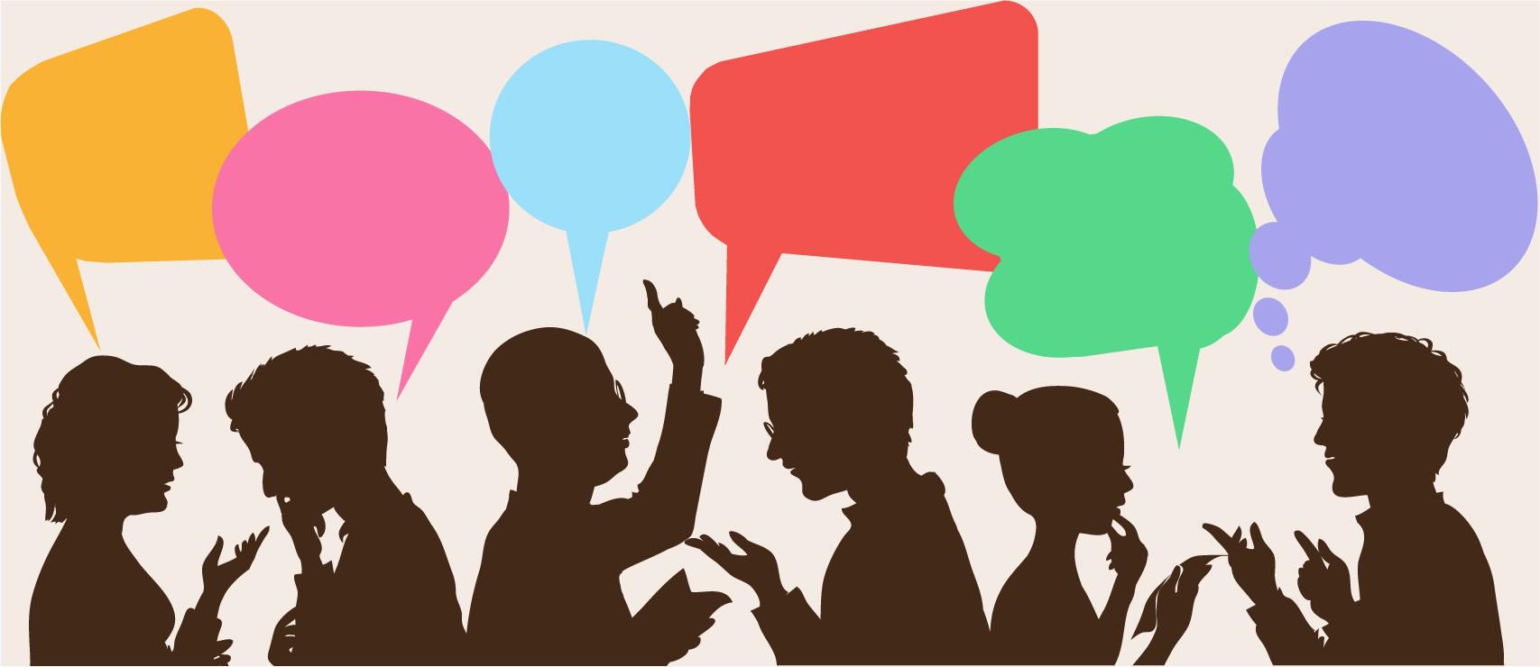 Resultado de imagen para comunicacion oral en las organizaciones