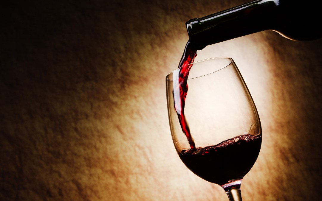 Should you Insure your Wine Collection?