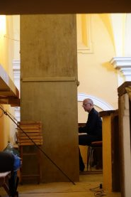 grandezze meraviglie 2017 concerto per organo