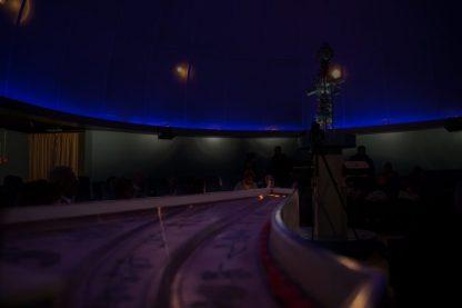 grandezze meraviglie 2017 concerto musica astri