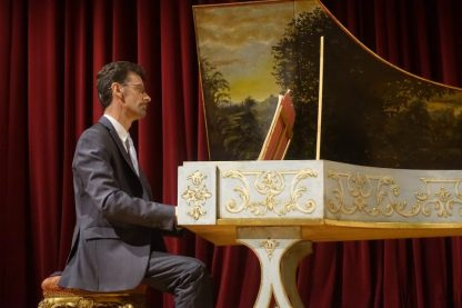 grandezze meraviglie 2017 concerto variazioni goldberg