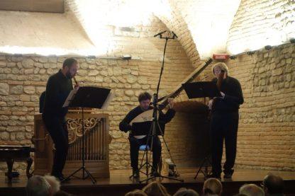 grandezze meraviglie 2017 concerto venezia virtuosa