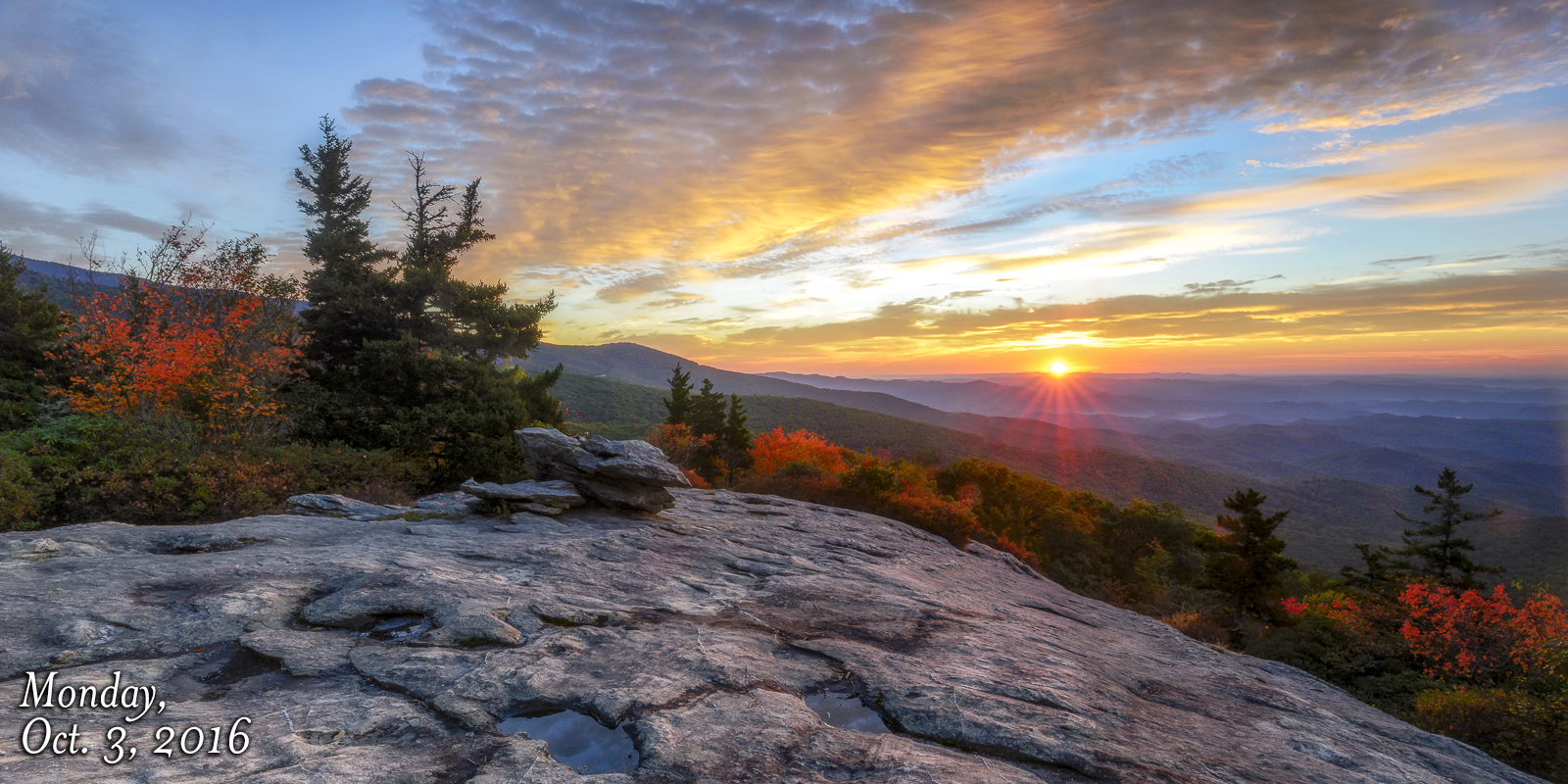 Beacon Heights GRANDFATHER MOUNTAIN Wonders Never Cease
