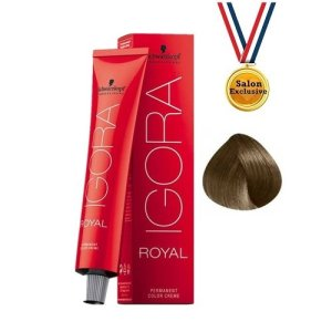 SCHWARZKOPF IGORA ROYAL COLOR CREAM 60ml - 7-00