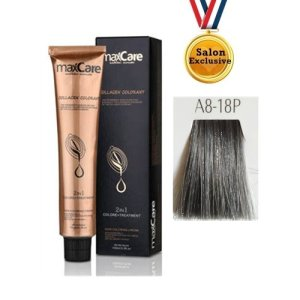 MAXCARE COLLAGEN 2in1 COLOR 100ml - A8-18P