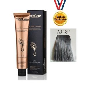 MAXCARE COLLAGEN 2in1 COLOR 100ml - A9-18P
