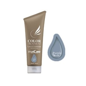 Maxcare Color Treatment PURPLE 250ml (8-wAS)