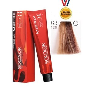 MATRIX SOCOLOR 12M (12.5) 90ml
