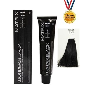 MATRIX WONDER BLACK AMMONIA FREE SHD 2-D