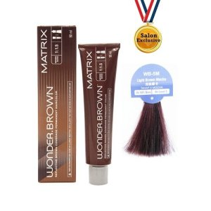 MATRIX WONDER BROWN 5M 90ml