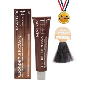 MATRIX WONDER BROWN 5N 90ml