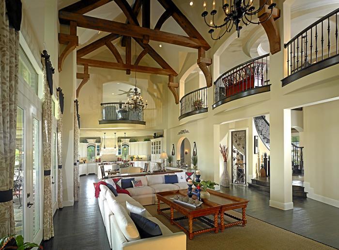 Communities  Community Profile  Grand Homes New Home