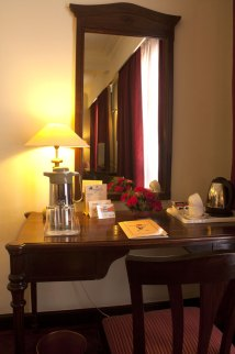 Grand Hotel Official Site Kathmandu