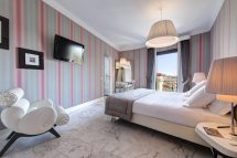 Deluxe Executive - Grand Hotel Palace Rome Official Site