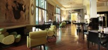 Hotel - Grand Palace Rome Official Site