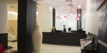 Ih Hotels Milano Puccini Official Site - Home