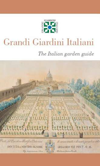 Risultati immagini per guida grandi giardini italiani