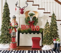 Christmas Decorations - Christmas Decor - Holiday ...