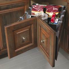 Corner Drawer Kitchen Cabinet Color Cabinets 5 Lazy Susan Alternatives