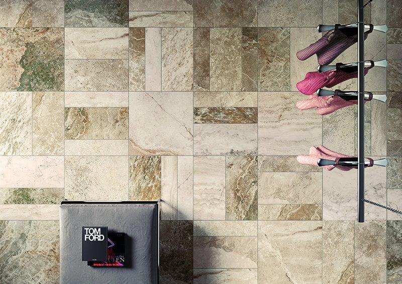 Ceramicporcelain Tile vs Vinyl TilePlank Which Is Best