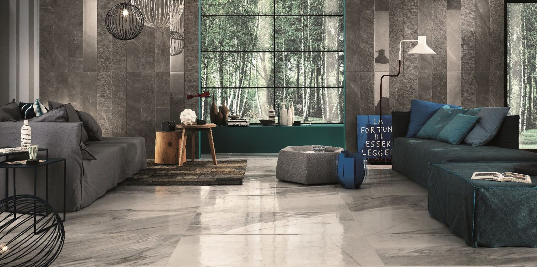 ceramic porcelain tile vs vinyl tile